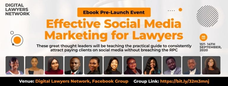 Digital Lawyers Network